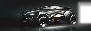 bugatti concept car bugatti suv concept 2030 on behance