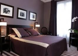 chambre a coucher violet et gris couleur de chambre 2017 lit bateau enfant mur photo deux personnes