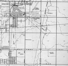 tulsa airport map abandoned known airfields eastern oklahoma