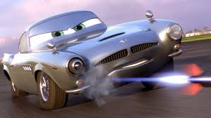fin mcmissle cars 2 the cars part 2 finn mcmissile lightning