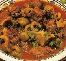 cuisine langue de boeuf recette de cuisine algerienne recettes marocaine tunisienne arabe