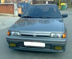 nissan sunny 1990 engine 1990 nissan sunny n13 1 8 110 cui gasoline 92 kw 150 nm