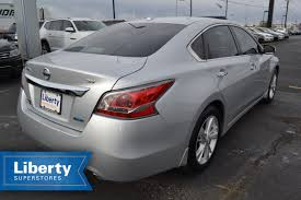 2014 nissan altima sunroof nissan altima in south dakota for sale used cars on buysellsearch