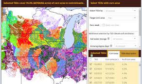Map Radius Tool Ted Tutorial