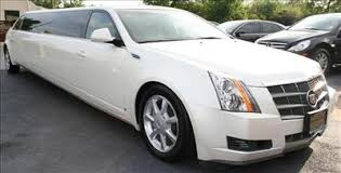 cadillac cts limo premium car class airport transfer