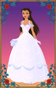 wedding dress creator wedding dress 4 azalea s dress up dolls heroine fan