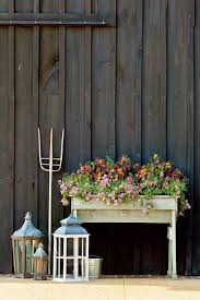Plants For Winter Window Boxes - fall container gardening ideas southern living