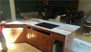 alexandrita exotic brazil granite kitchen island top from united