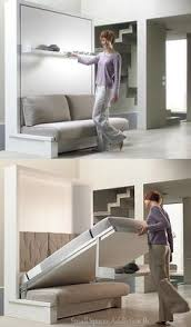 Sofa Murphy Beds by Murphy Bed With Drop Down Desk Bedrooms Pinterest Murphy Bed