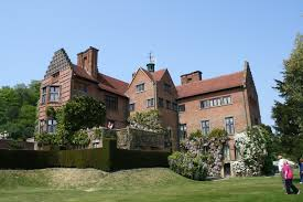 british houses great british houses chartwell the beloved home of sir winston