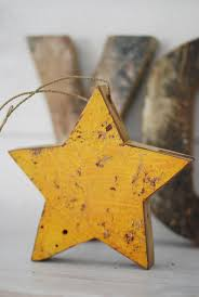 170 best tin and wooden stars images on pinterest primitive