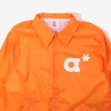 Orange Colors Names Own Brand Coach Jacket Orange U2014 A Number Of Names