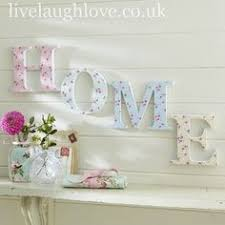 Home Letters Decoration Wash Large Wooden Letters Decoupaged Wooden Letters By Letterluxe