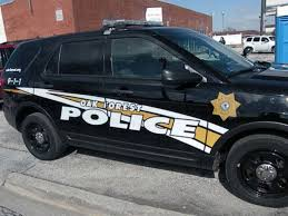 oak forest citizens police academy applications available oak