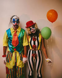 coolest clown costumes in 2018
