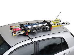 porta snowboard auto magnetic ski carrier menabo viking tienda mis herramientas