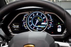 lamborghini aventador speedometer 2014 lamborghini aventador roadster lp 700 4 stock l380a for