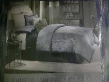 110 X 96 King Comforter Sets Jennifer Lopez Center Stage 4 Pc King Comforter Set Blue 110 X 96