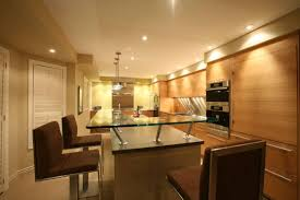 kitchen kitchen counter lights cabinet lighting modern lighting