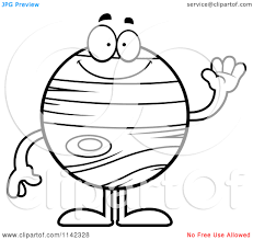 planet black and white clipart china cps