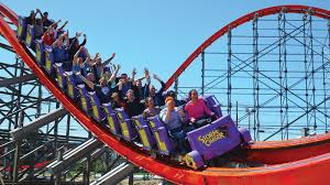 Six Flags Rides New Jersey Are You Too Old To Ride Roller Coasters Fox6now Com