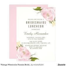 bridesmaids luncheon bridesmaids luncheon invitations bridesmaid luncheon invitations