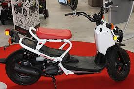 Honda Rugged Scooter 2016 Honda Ruckus Motorcycles For Sale Motorcycles On Autotrader