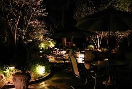 landscape lighting pool company maryland va