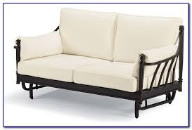 Patio Loveseat Cushion Patio Loveseat Cushions Canada Patios Home Decorating Ideas