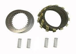 amazon com factory spec fs 1227 suzuki king quad 300 clutch kit