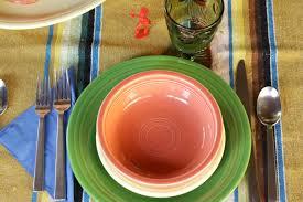 thanksgiving serveware colorful kids thanksgiving table cassie bustamante