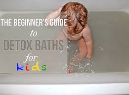 the beginner u0027s guide to detox baths for kids u2013 how he u0027s raised