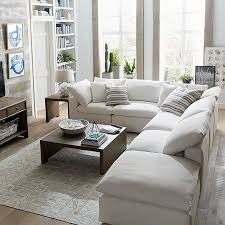 Big Comfortable Sectionals A Sectional Sofa Collection With Something For Everyone