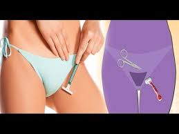 pubic hair on thigh how to remove pubic hairs at home pubic hair removal methods