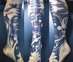 Buddhist Flower Tattoo - buddhist tattoo ideas tattoofanblog