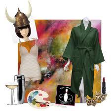 Big Lebowski Halloween Costume Maude Big Lebowski Polyvore