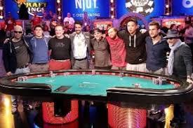 wsop final table the nine joe mckeehen leads final 6 into 2015 wsop 10 000 main event final