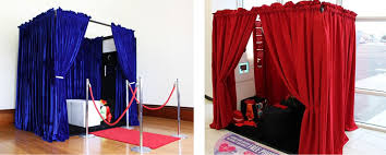 party photo booth how to create your own photo booth lushes curtains
