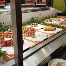 Minado Sushi Buffet by Photos For Minado Restaurant Inside Yelp