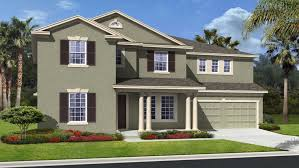 Ryland Homes Orlando Floor Plan by Sydney Floor Plan In Waterside Pointe Estate Calatlantic Homes