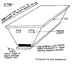 How To Build Top Bar Hive Rommy Plan Detail Plans To Build A Top Bar Beehive