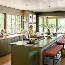 kitchen cabinets that look like furniture kitchens kara leigh interiors