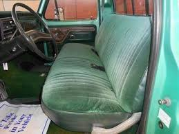 Ford Truck Upholstery 1991 F150 Series Trucks Before 1997 Seat Covers Precisionfit
