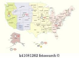 map of usa time zones united states time zones clock map pdt u2013 pacific daylight time