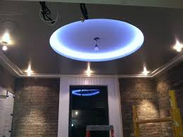 led light design mesmerizing ceiling led lights for kitchen