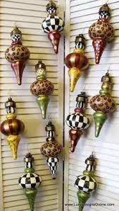 Christmas Decorations Wholesale Gauteng by Animal Print Leopard Zebra Decorative Ornaments By Artbouquet