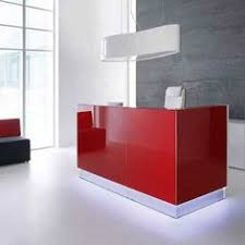 Red Office Furniture by Lobby Small Reception Desk Design Lily U0026 Theo U0027s Pinterest