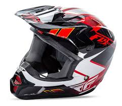 fly motocross gear fly racing kinetic impulse helmet revzilla
