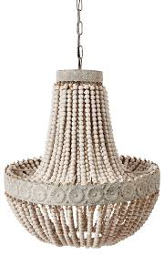 bead chandelier fresh wooden bead chandelier 68 for your home design ideas with