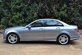 mercedes c220 cdi price mercedes c220 cdi sport 4dr auto cars